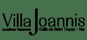 Logo Villa Joannis 2